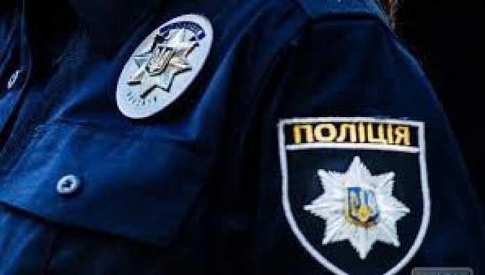 В Оратові новий начальник поліції. Попереднього відправили у Крижопіль