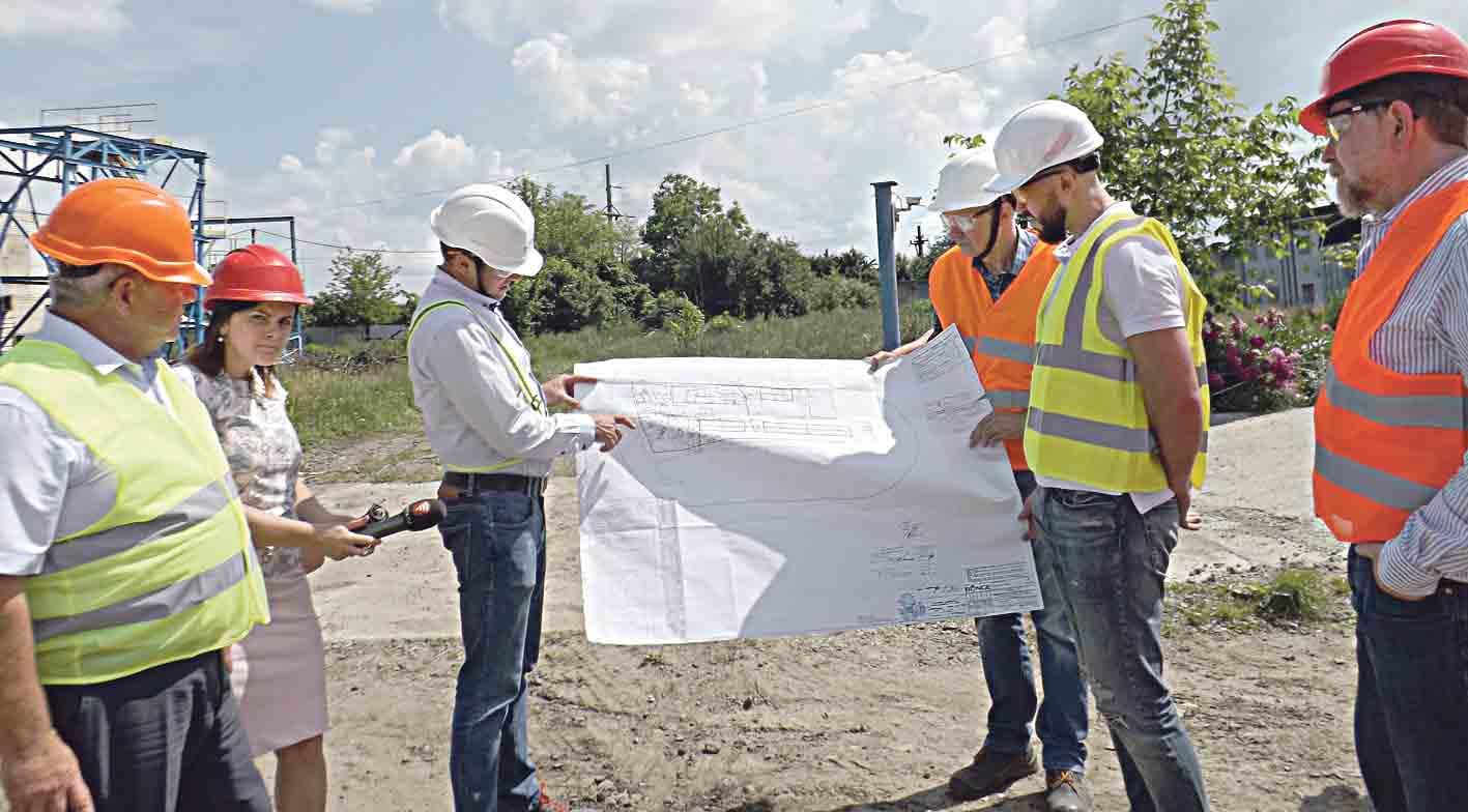 «Дакса Бунге Україна», збудує великий завод на Вінниччині