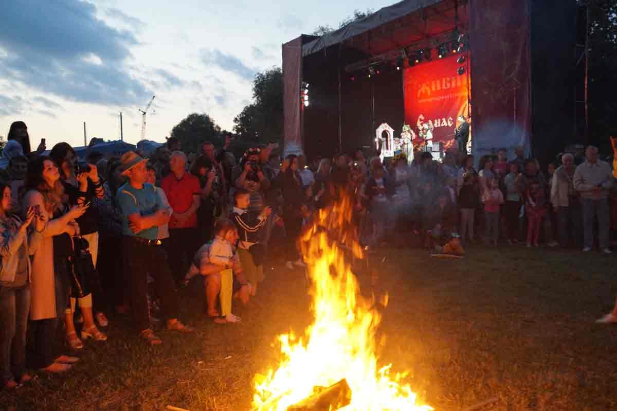 «Живий Вогонь»: найгарячіший фестиваль Поділля повертається у Вінницю!
