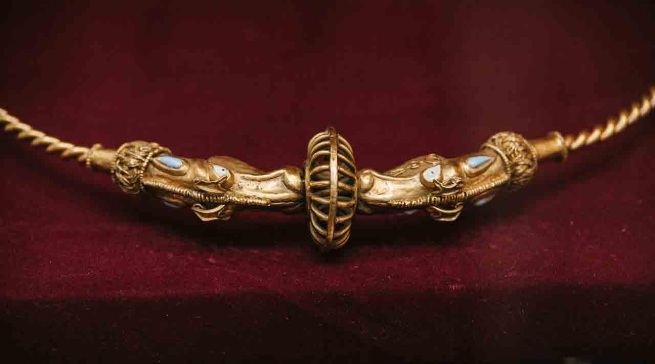 Музей царя Інесмея відкриють у Ямполі