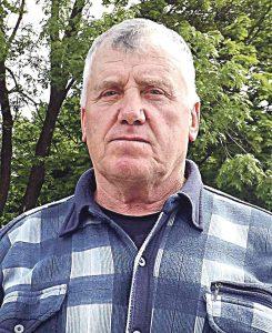 Найстаршим учасником чемпіонату став самбіст із Кирнасівки