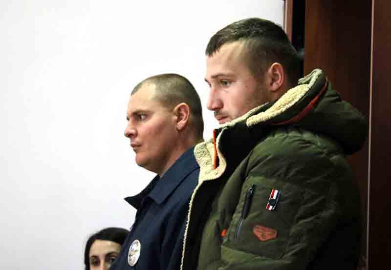 За вбивство демобілізованого сержант отримав 8,6 року тюрми