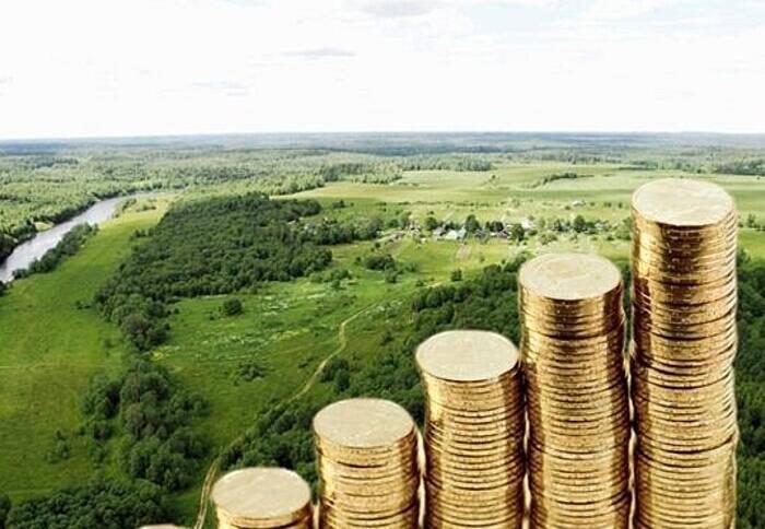Вінницький Держгеокадастр сплатив 2 млн грн. у держбюджет