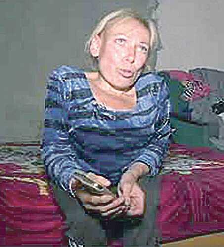 Вінницька Дюймовочка на всю країну заявила про домашнє насилля