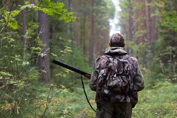 Поліція закликає вінницьких мисливців бути обережними на полюванні