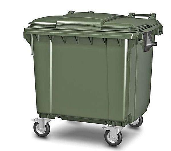 Контейнери для роздільного збору сміття просять вінничани