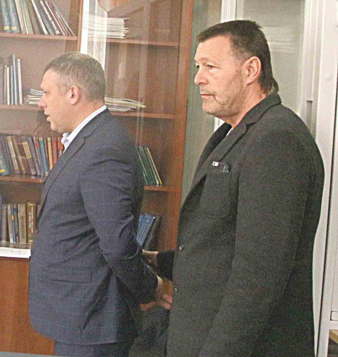 Судитимуть мера Могилева-Подільського. Йому оголошено підозру по двох статтях