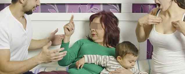 Родичі тикають пальцями, що нагуляла дитину. А насправді ми її всиновили (лист)