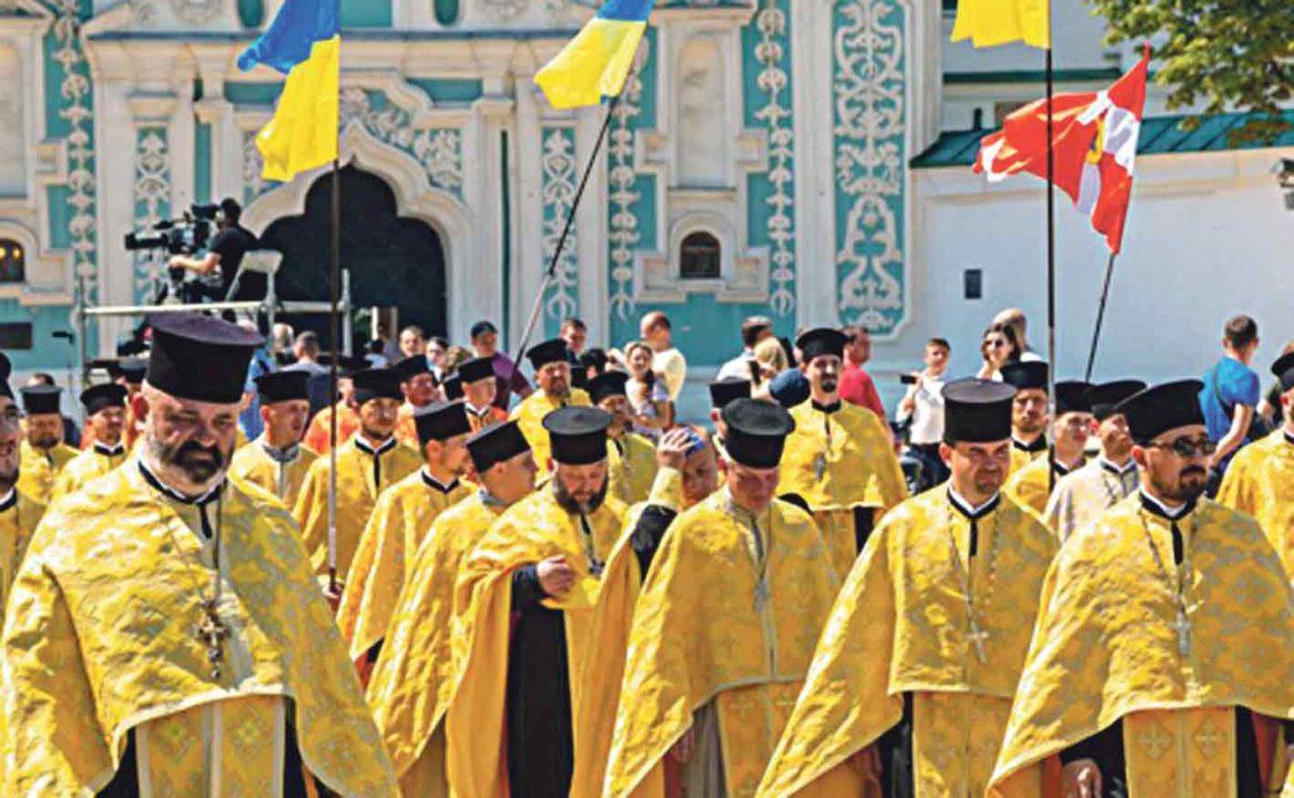 Українські християни тверді в своїй вірі – зазначають представники Константинопольської Матері-Церкви