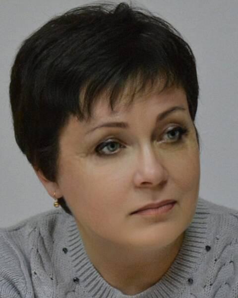 Вона така маленька і проста: Ірина Федорчук