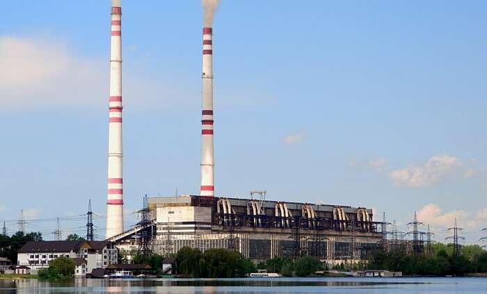 88 млн грн. екологічного податку за рік сплатили виробники Вінниччини