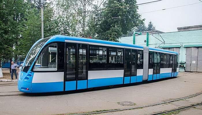 Електротранспорт Вінниці перевіз на 6% менше пасажирів, ніж минулого року