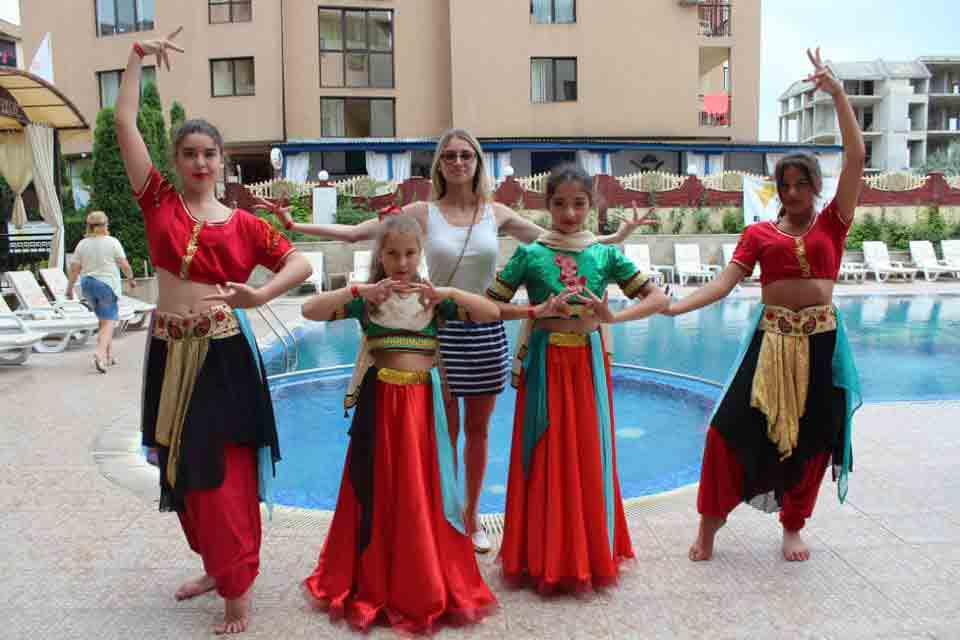 Зворушливий танець про батьків-воїнів приніс перемогу вінничанам у Болгарії