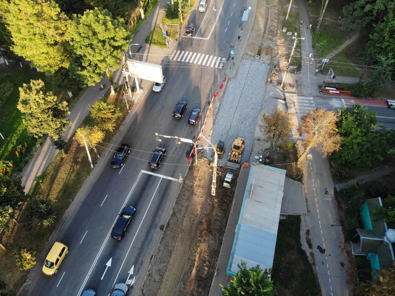 Мер Вінниці пояснив чому не ходять трамваї по Хмельницькому шосе?