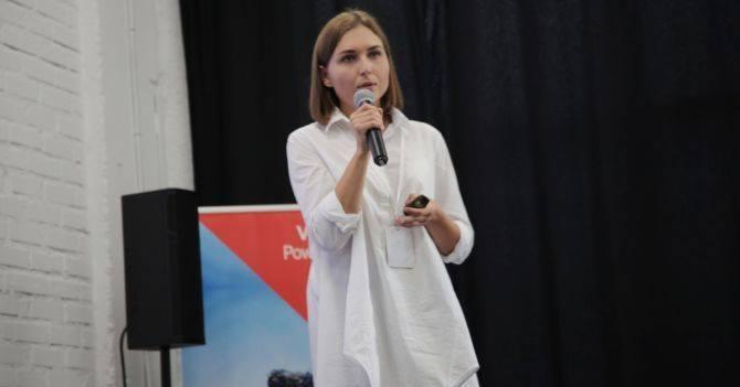 Ганна Новосад з Ладижина стала міністром освіти та науки