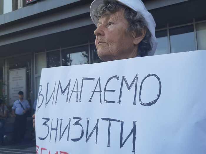 Субсидіанти у Вінниці отримають пільгу на земподаток (відео)