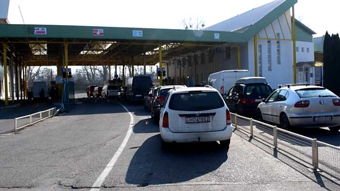 Десятирічного вінничанина намагалися незаконно вивезти до Італії