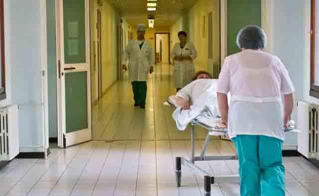 Чому керівник лікарні не була покарана? Звідки за рік отримала 1 млн прибутку?!