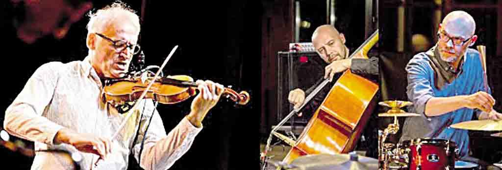 Всесвітня прем'єра на джазовому фестивалі чекає на вінничан вже у вересні