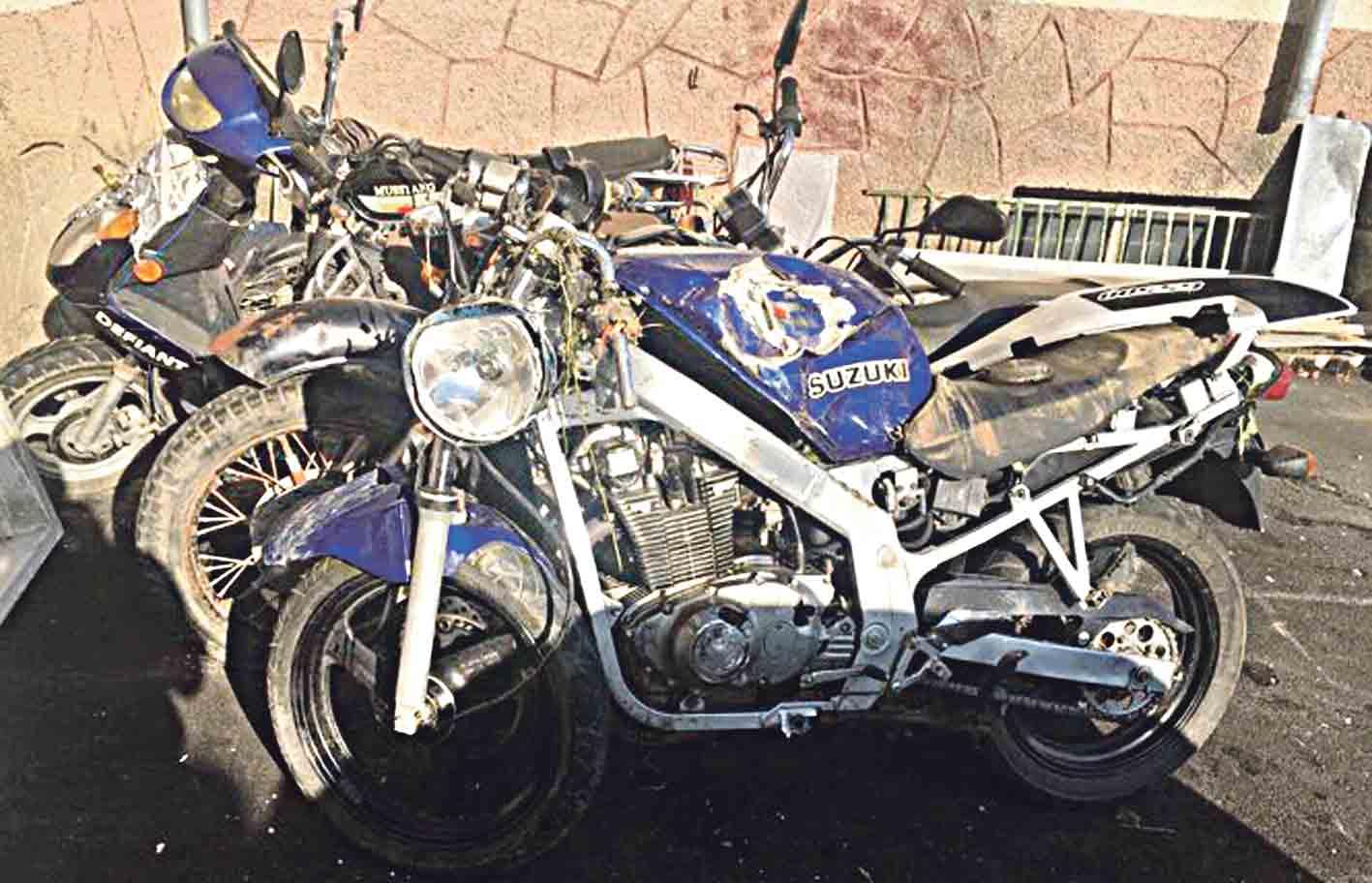 Розбився мотоцикліст. Батьки підозрюють іншу сторону ДТП