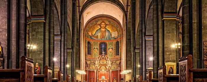 Елладська православна церква де-факто визнала автокефалію ПЦУ