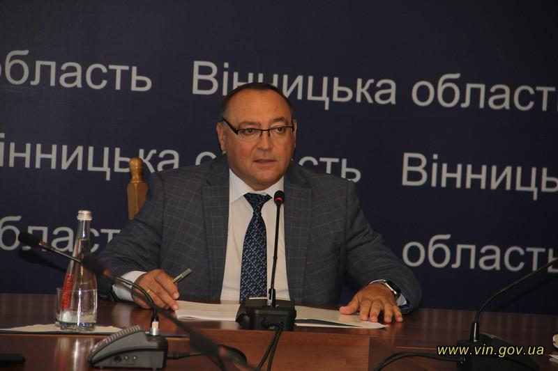«Форт» та гніванський завод «Спецзалізобетон» сплатили 15,8 мільйонів боргів по зарплаті – ВінОДА