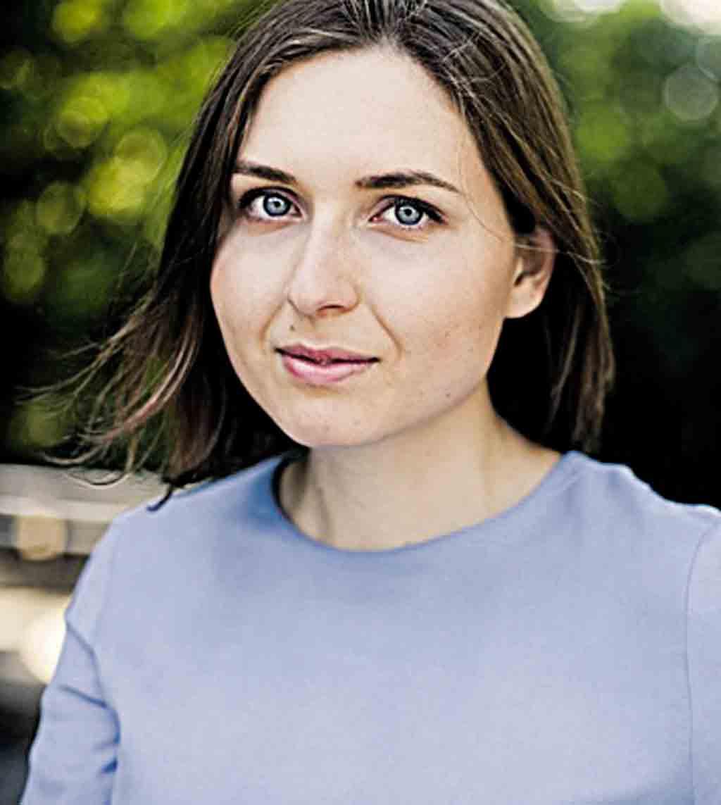 29-річна Ганна із Ладижина буде новим міністром освіти?