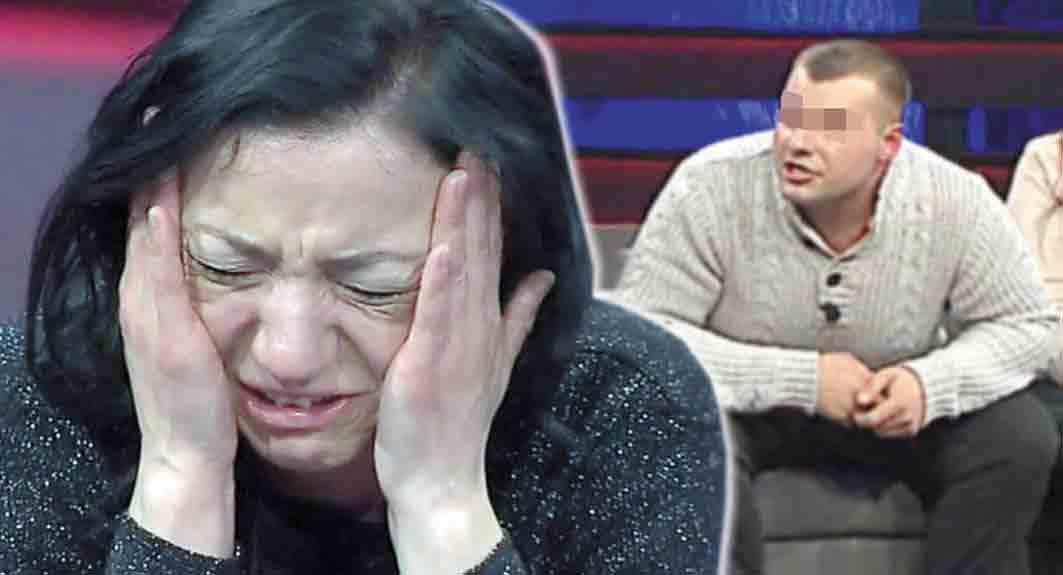 Порно із сином жительки Козятина Аліни в неділю обговорювала Україна