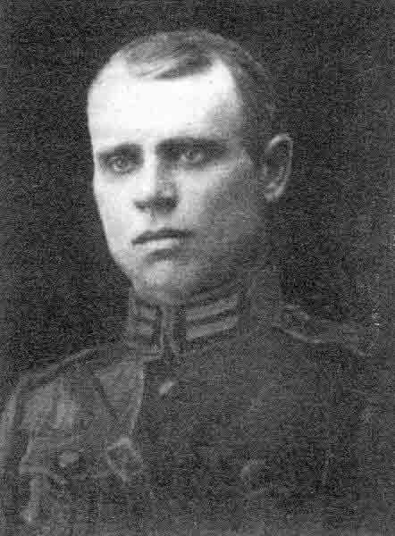 Жінка-воїн Світлана Харченко загинула 100 років тому у Піщанському районі