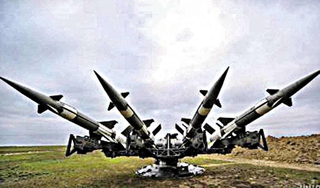 Ядерний щит за 650 млрд дол. пожертвувала Україна, або Масштабна спецоперація по розкраданню 43-ї ракетної армії у Вінниці. Так утворювався олігархопаханат