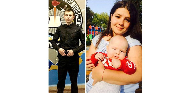 Допоможіть дружині вінницького поліцейського!