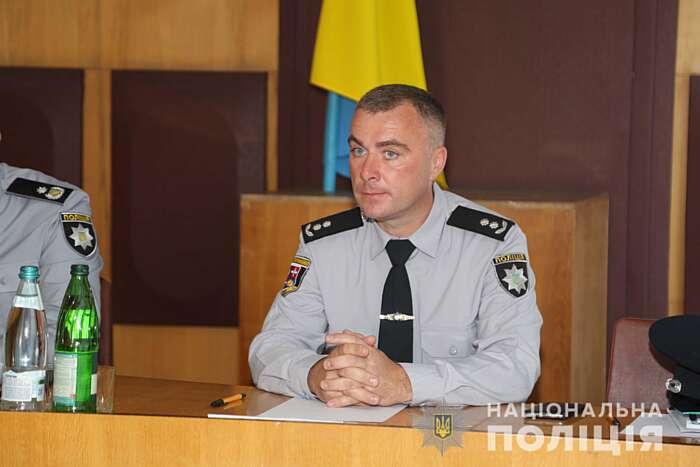 У Томашполі та Ямполі — нові керівники відділків поліції