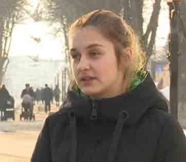 Офіцер Валерія, яку домагався командир, дала відверте інтерв'ю «33-му»