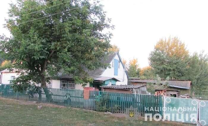 Банда грабувала пенсіонерів на Вінниччині та ще у 3-х областях України