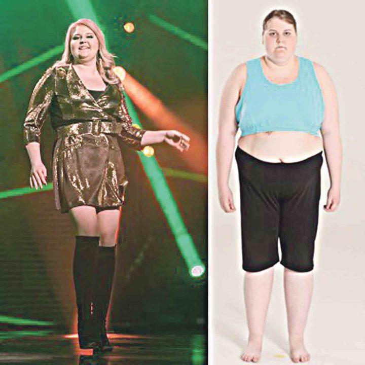 Як схуднути в домашніх умовах на 25 кілограмів й без голоду – знає вінничанка
