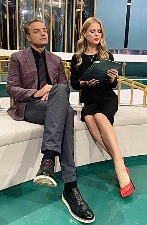 Вінницьке подружжя стало героєм шоу «Роман з Ольгою»