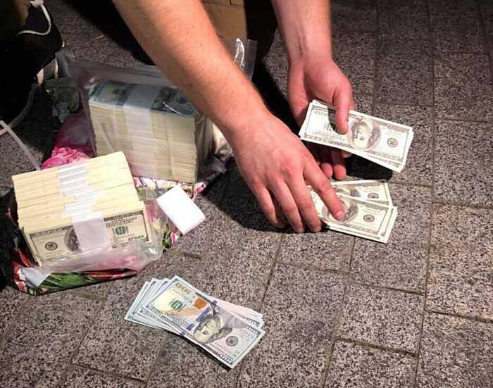 Бригаду «рішал» із вінничанами Мізрахом та Іванчуком затримали в Києві на Банковій. Посади «рішали» за 50 – 700 тисяч доларів? (відео)