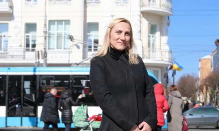 Головну «туристку» і «правника» звільнили із ВМР