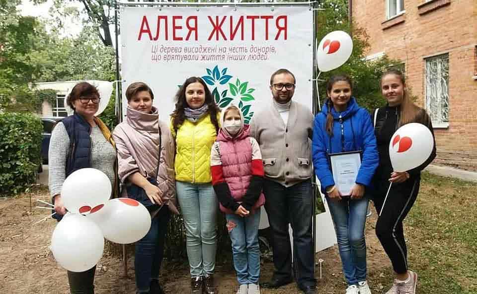 Вінничанка із трансплантованим серцем хоче жити в Білорусі й знайти батьків свого донора
