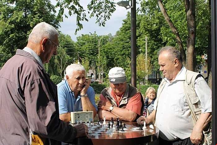 У День міста 14 вересня приходьте на шаховий турнір