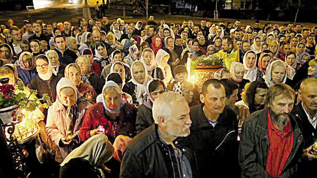 «Томос приймали поспіхом і розсварили православних християн!» (лист)