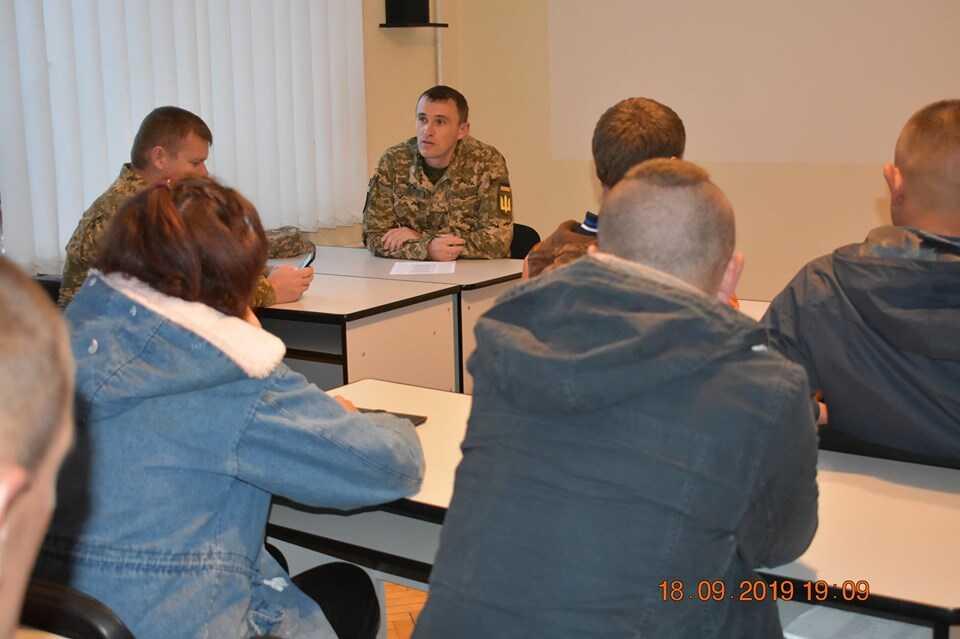 Миколаївська 79-а окрема десантно-штурмова бригада запрошує вінничан