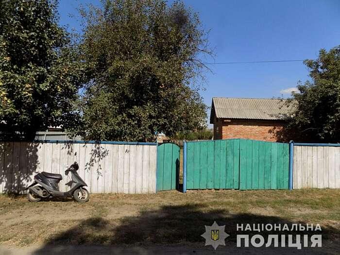У Гайсинському районі селяни самі затримали кривдника пенсіонерки