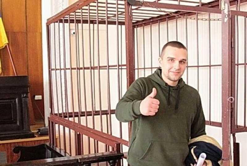 Одіозну суддю Ірину Курбатову, що посадила Хорта та Санчеса, президент повернув до міського суду Вінниці! (відео)