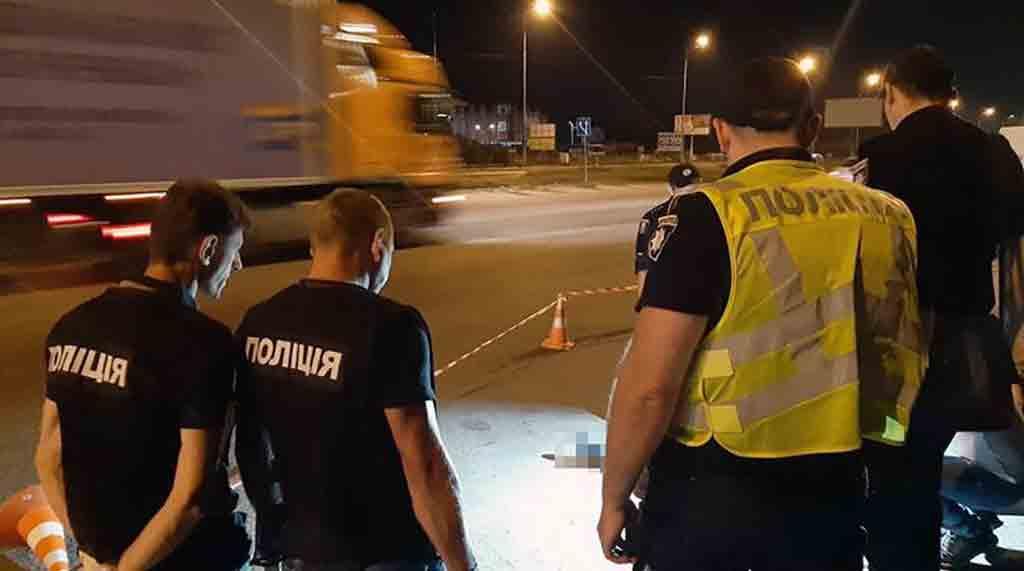 Таксиста Олександра з Хмільницького району вбила у Києві пара молдован-нелегалів… (відео)