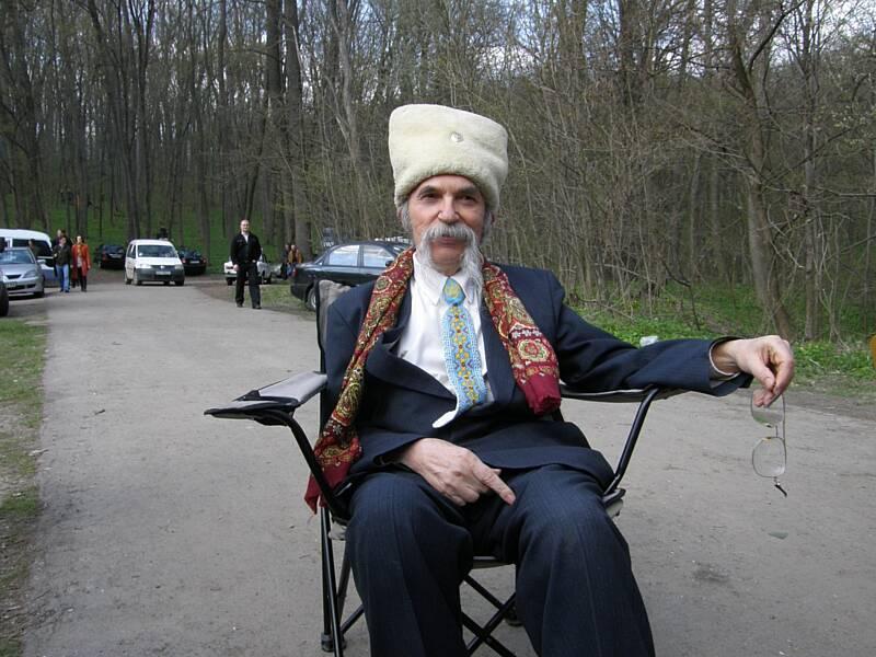 Помер Мулява… Сьогодні в Києві похорон