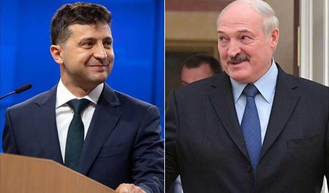 Із Зеленським і Лукашенком в Житомирі зустрінеться губернатор Вінниччини у п'ятницю