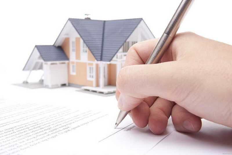 Нотаріусів штрафуватимуть за незаконну реєстрацію нерухомості