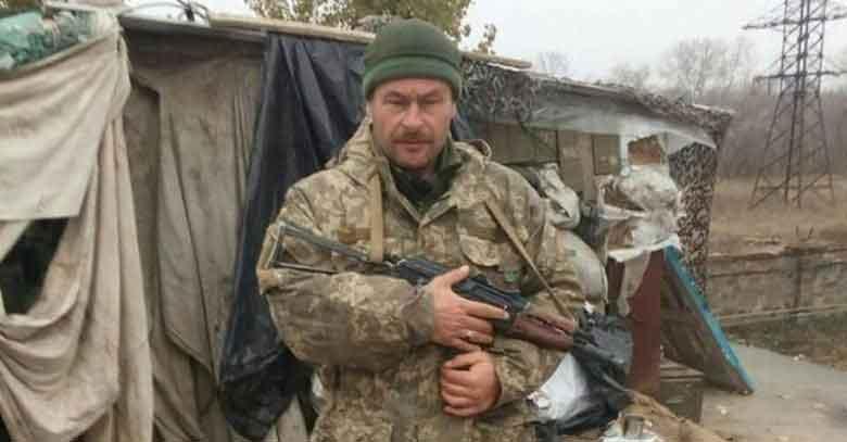 Розстріляли з кулемета бойовики уродженця Іллінецького району