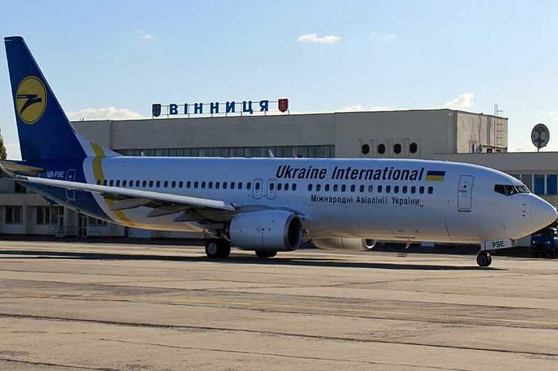 Реконструкція вінницького аеропортувідкладаєтьсяна невизначений термін